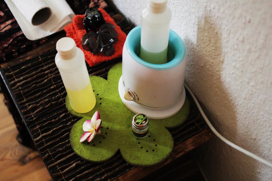 massage review berlin