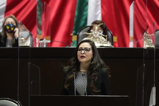 Reforma constitucional que amplía delitos para juzgar al Ejecutivo es un avance, pero insuficiente: PRI