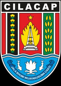 Logo Kabupaten Cilacap : kabupaten, cilacap, Download, Kabupaten, Cilacap, Format, LogoDud