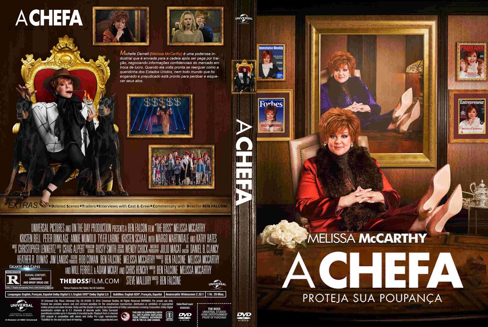 A Chefa DVDRip Dual Áudio A 2BChefa 2B 25282016 2529