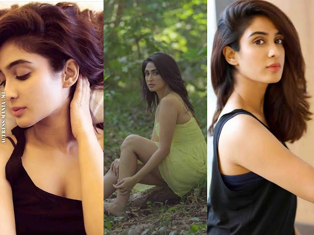 Deepti Sati Hot And Sexy Photos