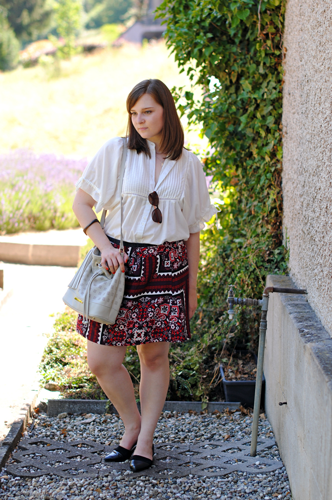 64e454648b Clothes & Camera - Luxembourg Fashion and Beauty Blog: Outfit: New ...
