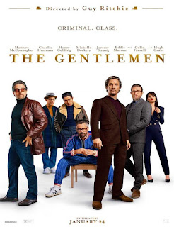 The Gentlemen. Los señores de la mafia (2020) | DVDRip Latino HD GoogleDrive 1 Link