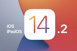 Rilasciato il nuovo iOS 14.2: eccone le novità!