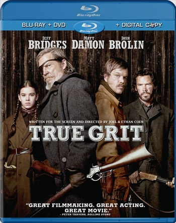 True Grit 2010 Dual Audio Bluray Download