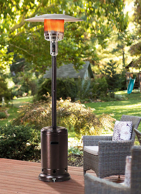 Best Outdoor Patio Heaters 2020