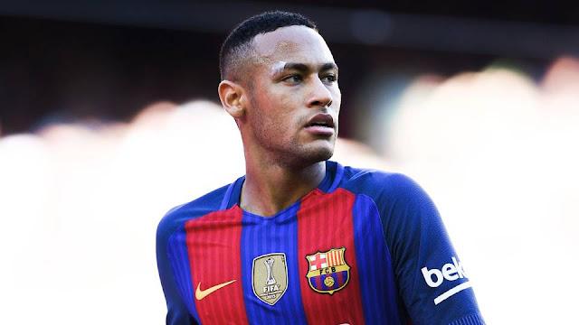 Brasil condenado a pagar a Neymar