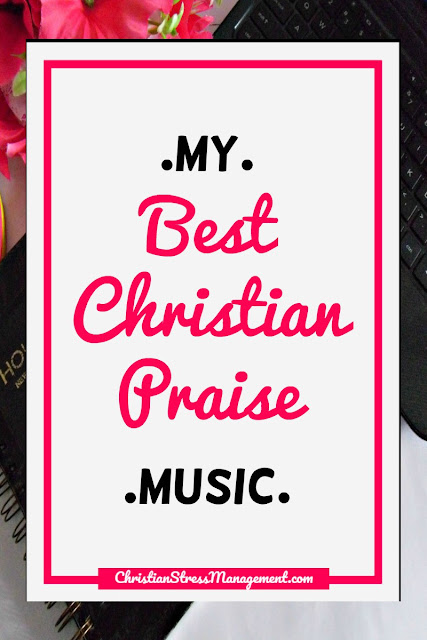 My Best Christian Praise Songs