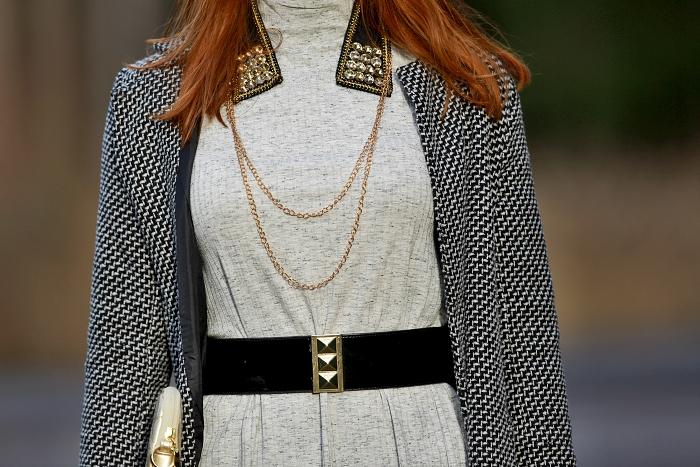 módní blogerka, lucie srbová, style withouts limits, móda v praze