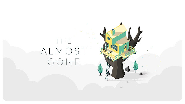 Experience the dioramas of The Almost Gone in the Demo on Nintendo Switch!