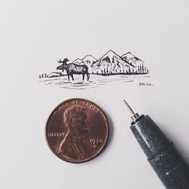Meramec Choice Art: What do you like to Draw?