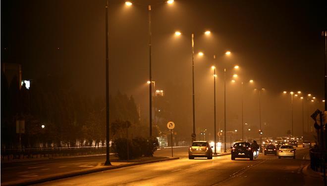 Ενημέρωση και περιορισμό του φαινομένου της αιθαλομίχλης απαιτεί η δημοτική παράταξη «Ορμή Ανανέωσης»