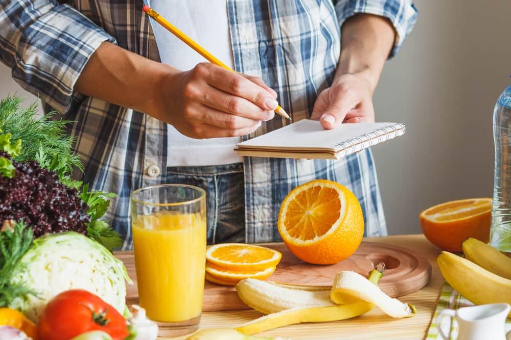 Kalori untuk ibu hamil