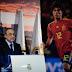 """Florentino sobre reforços: """"Elenco vai ser reforçado com jogadores fantásticos"""""""