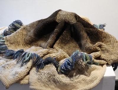 MNBA-arte contemporaneo- arte textil