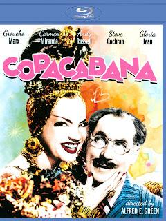 Copacabana [BD25] *Subtitulada