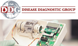Disease Diagnostic Group Develop Faster, More Accurate Malaria Diagnostic Device