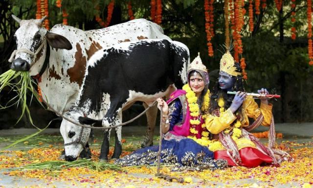 Krishna Janmashtami 2016 Special
