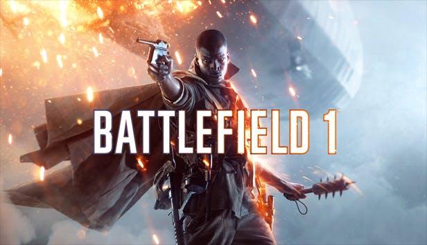 Battlefield 1 Free