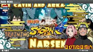 NS Final Battle by Cavin & Arka Apk