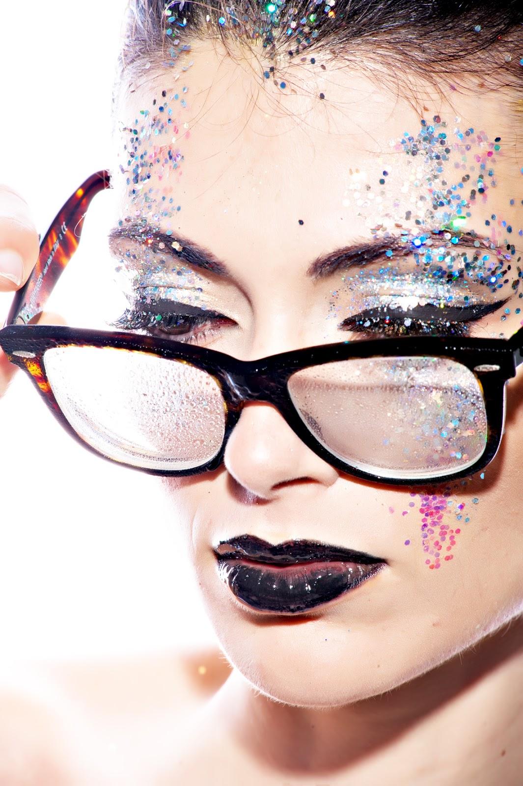Rocco Ingria : Glitter passion