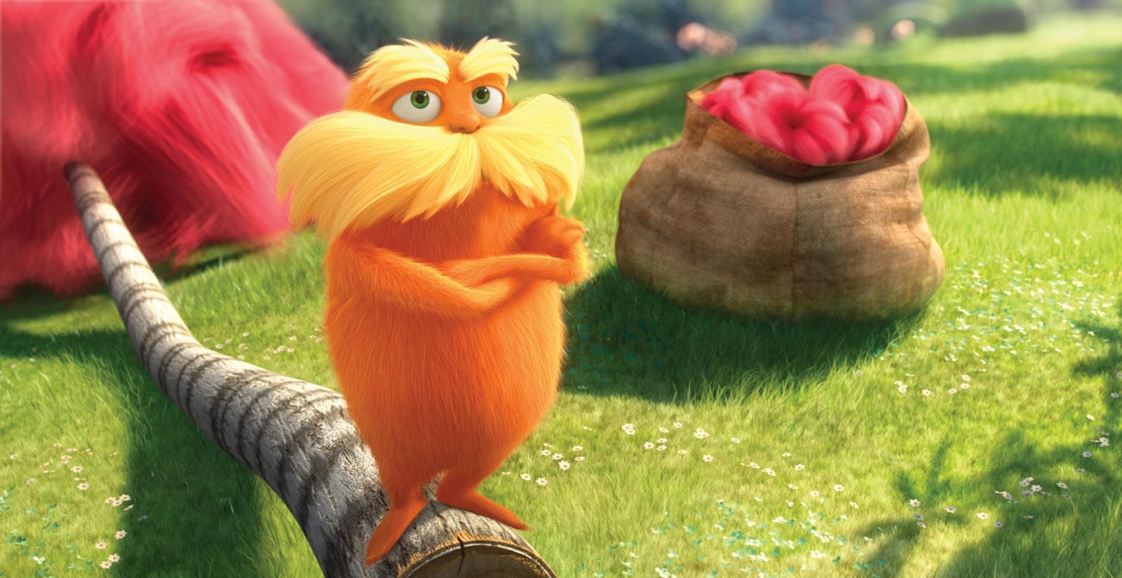 "Review: Wretched ""The Lorax"" is a symbol of everything that's ..."
