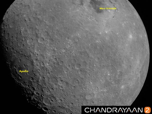 Chandrayaan-2 update