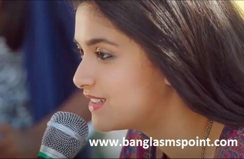 Love Poems in Bengali