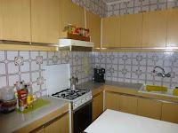 piso en venta calle jorge juan castellon cocina