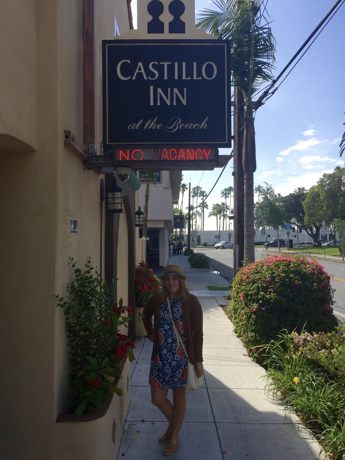 Cali 3: Coastal Cruisin'