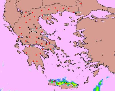 2 - Πρόγνωση Ελλάδας-Θεσσαλίας 17-19/2/2020