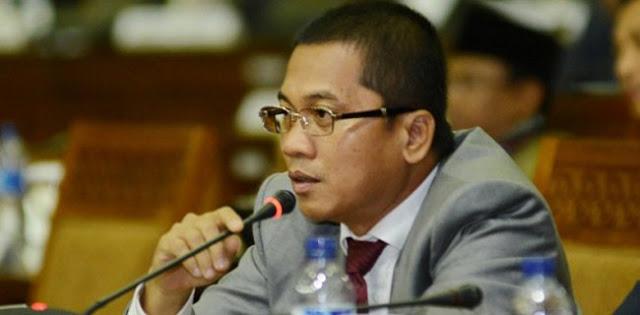 PAN: Jokowi Bisa Dikalahkan Seperti Ahok