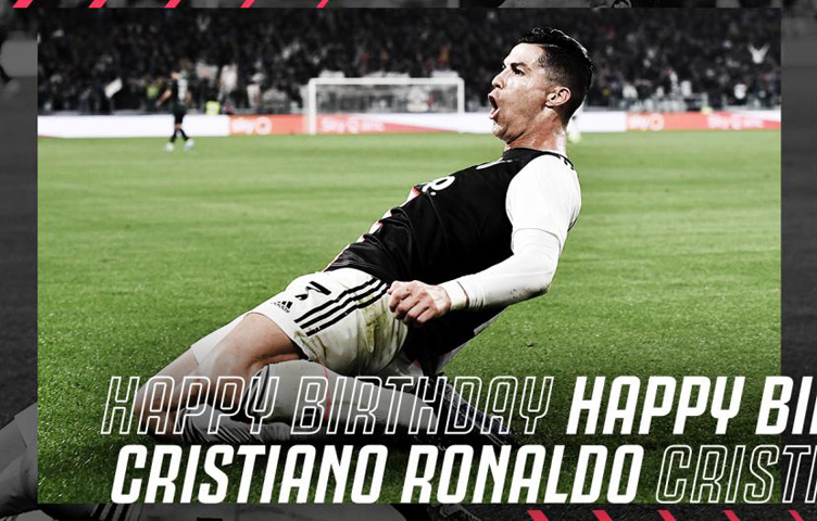 """Ronaldo: """"Mislim da bez problema mogu igrati do 40. godine"""""""