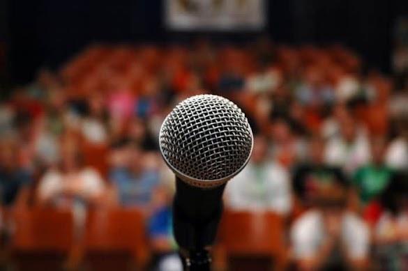 Beberapa Contoh Naskah Pidato Tentang Ujian Nasional Berbahasa Indonesia