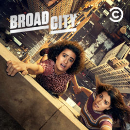 Broad City (2014) Temporada 5 capitulo 1