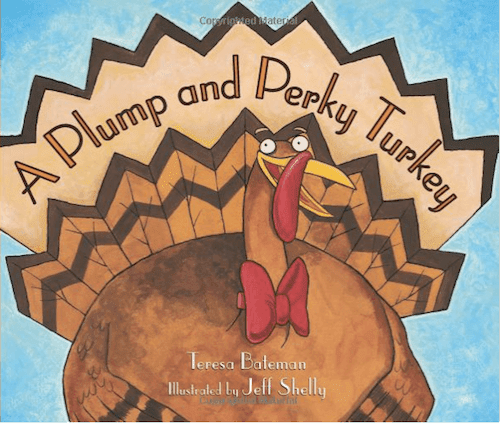 A free Thanksgiving poem for 1st or 2nd Grade and our favorite two Thanksgiving books! #gradeonederful #thanksgiving #thanksgivingpoems #thanksgivingbooks #thanksgivingfirstgrade