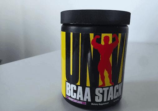 احصل على عينات بروتين من BCAA Stack مجانا الى باب منزلك