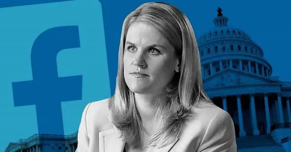 Πρώην εργαζόμενη καταγγέλλει: «Το Facebook είναι από τις σοβαρότερες απειλές των ΗΠΑ - Δεν λογοδοτεί σε κανέναν»