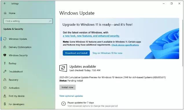 Cara Upgrade Windows 10 ke Windows 11-5