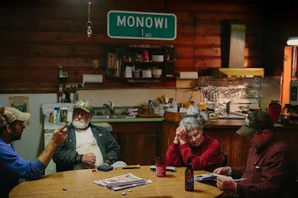 mengenal Kota Monowi dengan penduduk hanya 1 orang