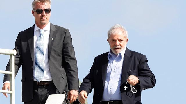 """Exdirector de Odebrecht revela que fue """"casi obligado a construir un relato"""" en contra de Lula da Silva en el caso """"Lava Jato"""""""