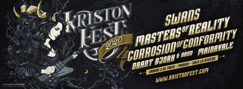 kristonfest header