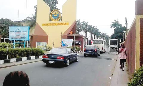 Babalakin: ASUU's action against the law, says UNILAG #Arewapublisize