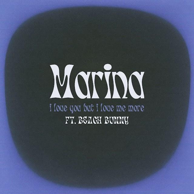 Letra : MARINA - i love you but i love me more [Traducción, Español]