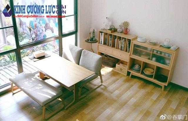 Đôi vợ chồng trẻ cải tạo biệt thự 200m² kiên cố thành không gian đáng sống với những khoảng xanh vô cùng đắt giá