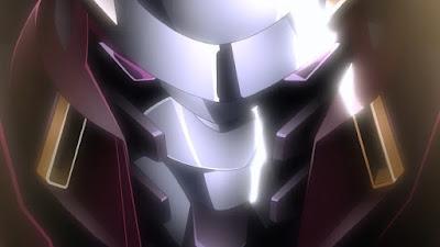Mobile Suit Gundam 00 Episode 16 Subtitle Indonesia
