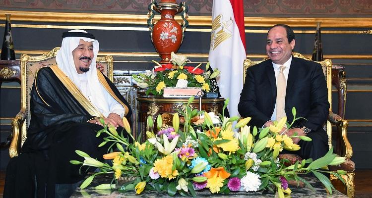 عاجل : قرار تاريخي من الملك سلمان بعد إهانة الرئيس السيسي