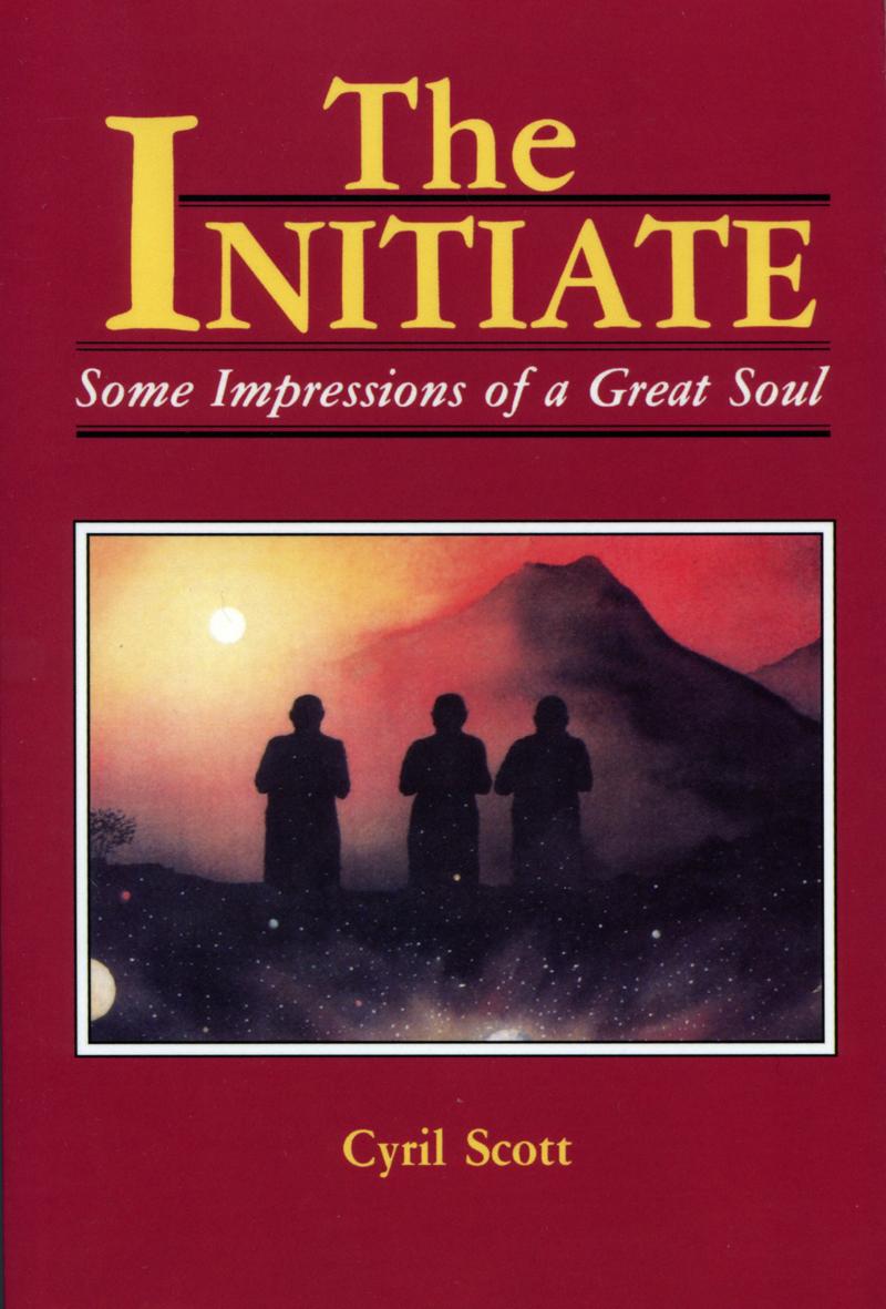 Håkan Blomqvist´s blog: Cyril Scott as esotericist