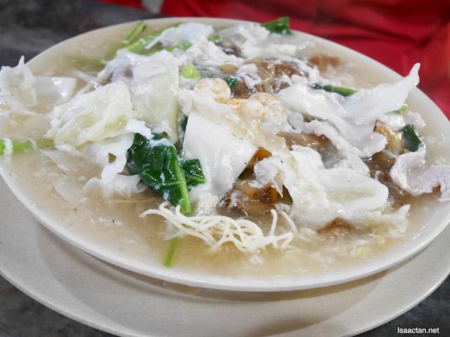 Wa Tan Hor - RM8.50