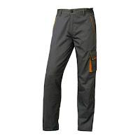 Más información: Pantalón Uniforme Multibosillos M6PAN PanoStyle - PANOPLY